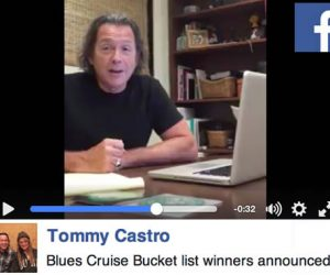 LRBC #27 Blues Bucket Nominee – Winners Announced!