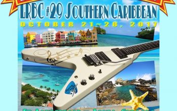 LRBC #29 Southern Caribbean Bands Announced!!