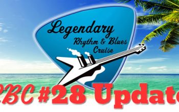 LRBC #28 Special Guest Additions!