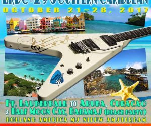 Win A Cruise For 2 on LRBC #29!