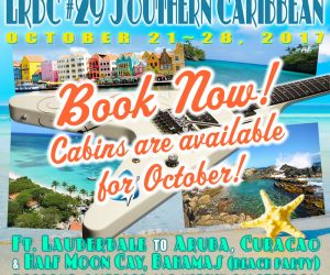 Sail In October! Book Now or Enter for your chance to WIN…