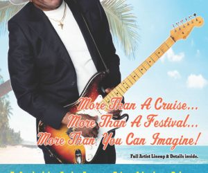 Sail with Buddy Guy! Win A Cabin For 2 @ Legends (Chicago)