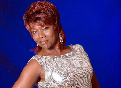 Bettye Jo Miller Blues Cruise