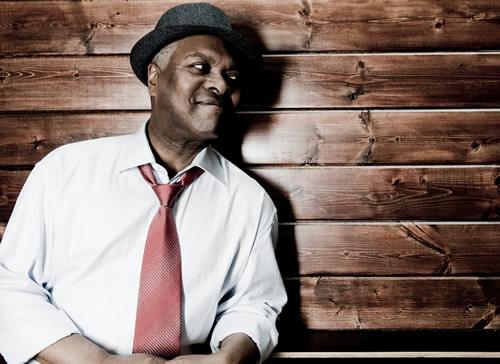 Booker T. Jones Blues Cruise