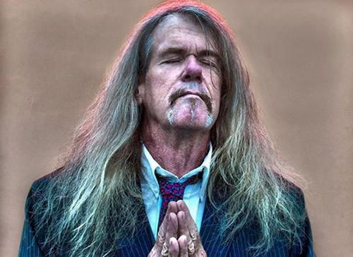 Rev. Billy Wirtz Blues Cruise