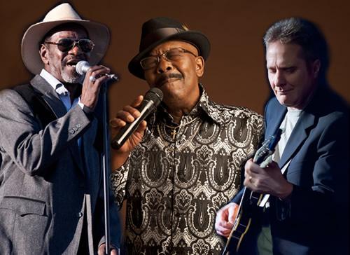 Wee Willie Walker Blues Cruise