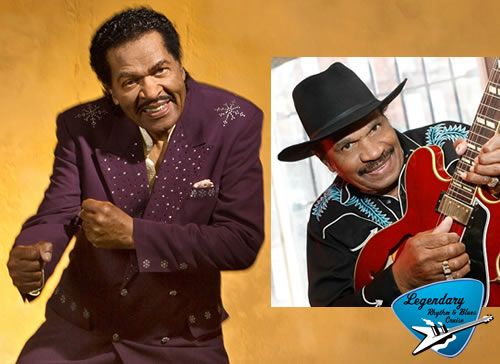 Bobby Rush Blues Cruise