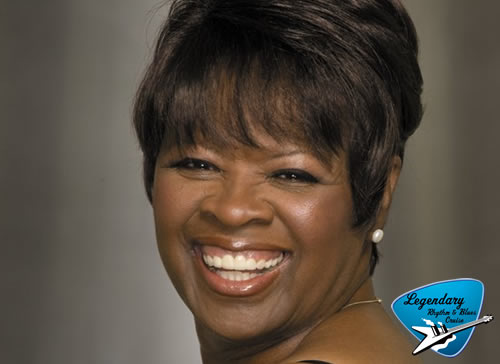 Irma Thomas Blues Cruise