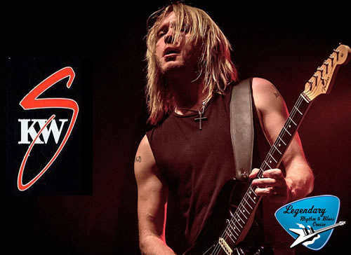 Kenny Wayne Shepherd Blues Cruise