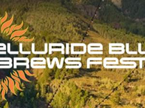 LRBC #33 Cabin Raffle @ Telluride Blues & Brews!!