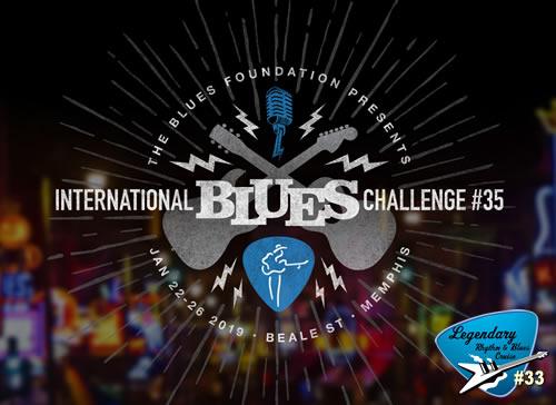 IBC Blues Cruise