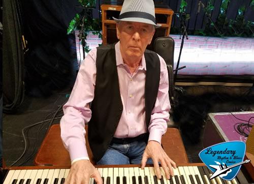 Mick Weaver Blues Cruise