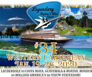 Kenny Wayne Shepherd Tour 2020 kenny wayne shepherd blues cruise | Legendary Rhythm & Blues Cruise