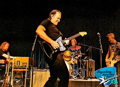 Tommy Castro Blues Cruise