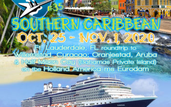 Legendary Rhythm & Blues Cruise | The World's Only Fully